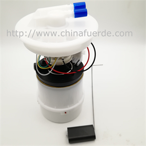 FUEL PUMP ASSEMBLY 5M51-9H307 MAZDA FORD