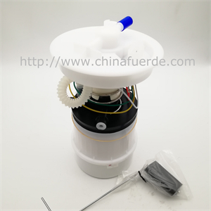 FUEL PUMP ASSEMBLY DL34-9H307-GB/ZY08-13-35XH MAZDA 3 FORD C-MAX FOCUS